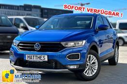 Volkswagen T-Roc      Style :SOFORT/ nur diese Woche / begrenzte Stückzahl