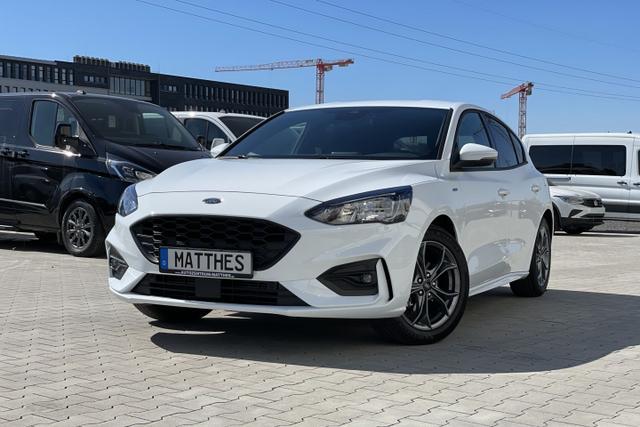 Lagerfahrzeug Ford Focus - ST-Line : SOFORT/ nur diese Woche / begrenzte Stückzahl!