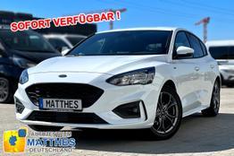 Ford Focus Limo 5D [Aktion!] - ST-Line : SOFORT/ nur diese Woche / begrenzte Stückzahl!