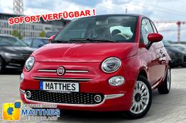 Fiat 500 [Hybrid] (Aktion!) - DolceVita :Hybrid  2021  SOFORT  NAVIGATIONSFUNKTION   Panorama