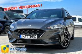 "Ford Focus Turnier [Aktion!] - ST-Line X :SOFORT  LED  18""  WinterPak  NAVI  E-Heck  Klimaauto"