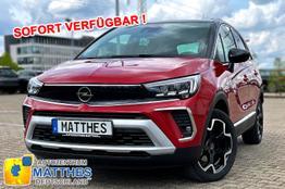 Opel Crossland      Ultimate :2021  SOFORT  NAVI  Alcantara  Totwinkel  Kamera