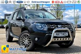 Dacia Duster - Prestige Navi PDC Klima