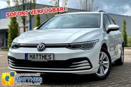 Volkswagen Golf 8 Variant (MY2021) - Life :MY2021  SOFORT  e-TSI  DSG  LED  WinterPak  Handy-NAV  Kam