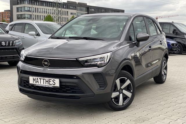 Lagerfahrzeug Opel Crossland - Business Edition :SOFORT  NAVIGATIONSFUNKTION   2Z KlimaAT