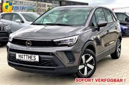 Opel Crossland      Business Edition :2021  SOFORT  NAVIGATIONSFUNKTION   2Z KlimaAT