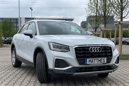 Audi Q2 - Advanced :2021  SOFORT  NAVIGATIONSFUNKTION   WinterPak
