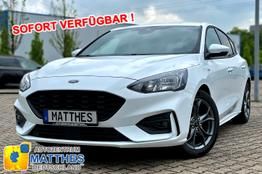 Ford Focus Limo 5D [Aktion!] - ST-Line X : SOFORT/ nur diese Woche / begrenzte Stückzahl!