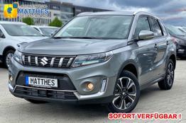 Suzuki Vitara Hybrid      Comfort PLUS:HYBRID  SOFORT / nur diese Woche begrenzt!