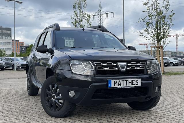 Gebrauchtfahrzeug Dacia Duster - Navi PDC Tempomat AHK