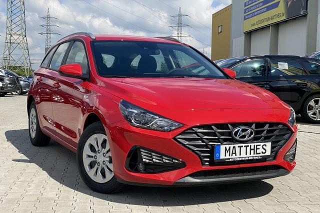 Vorlauffahrzeug Hyundai i30 Kombi - Start :SOFORT  Tempomat  Klima  elektr.Fenster  Radio
