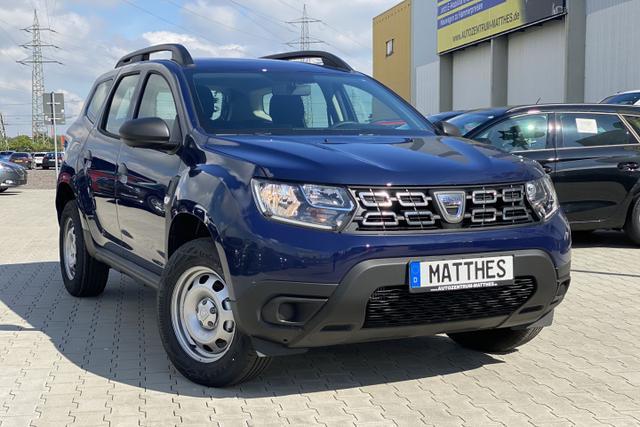 Lagerfahrzeug Dacia Duster - Access :SOFORT  Viele Ausstattungen bestellbar!