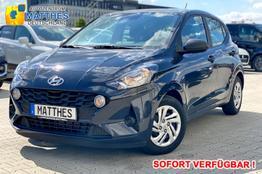 Hyundai i10 - AZM Select Edt.:SOFORT/ nur diese Woche / begrenzte Stückzahl
