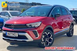 "Opel Crossland - Ultimate :2021  SOFORT  NAVI  Alcantara  LED-SW  17"" Alu"
