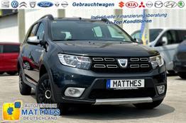 Dacia Logan MCV GW - Stepway  Navi PDC Klima