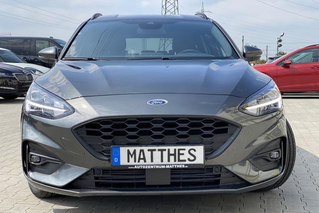 Lagerfahrzeug Ford Focus Turnier - ST-Line X :SOFORT  Full LED  WinterPak  NAVI  E-Heck  Kamera