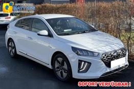 Hyundai Ioniq - Style Prime Paket :SOFORT  Leder  NAVI  LED  Totwinkel  WinterPa