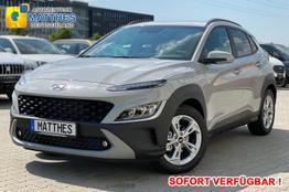 Hyundai Kona [MJ2021] - Trend :MJ21  SOFORT  NAVI  LED  WinterPak  Klimaauto