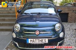 Fiat 500 [Hybrid] (Aktion!) - DolceVita :SOFORT  Hybrid  2021  NAVIGATIONSFUNKTION   Panorama