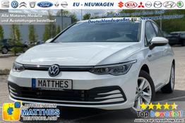 Volkswagen Golf 8 [Aktion]      Life   NAVIGATIONFUNKTION   Kamera  WinterPak  3Z Klimaauto