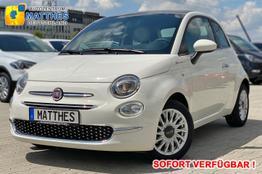 Fiat 500 [Hybrid] (Aktion!)      DolceVita :SOFORT  Hybrid  2021  NAVIGATIONSFUNKTION   Panorama