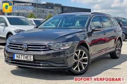 Volkswagen Passat Variant      Business :SOFORT  LED  ACC  E-Heck  Navi  Winterpak   PDC