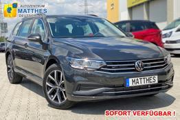 Volkswagen Passat Variant - Business :SOFORT  LED  ACC  E-Heck  Navi  Winterpak   PDC