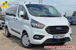 Ford Transit Custom Kombi      Trend L2H1 : SOFORT/ nur diese Woche / begrenzte Stückzahl