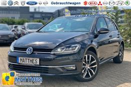 Volkswagen Golf GW - JOIN NAVI SITZHEIZ. AUTOMAT.