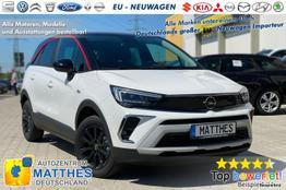 Opel Crossland      Elegance :MJ21 NAVIGATIONSFUNKTION   TeilLeder  LED  WinterPak