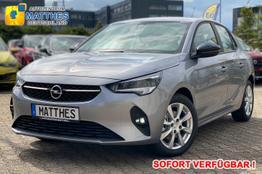 "Opel Corsa - Edition :SOFORT  NAVIGATIONSFUNKTION   WinterPak  16""  PDC"