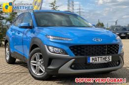 Hyundai KONA [MJ2021] - Trend :MJ21  SOFORT  NAVIGATIONSFUNKTION   LED  WinterPak