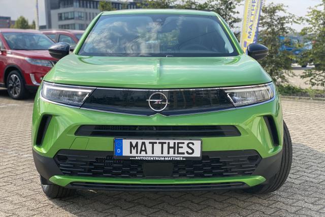 Gebrauchtfahrzeug Opel Mokka - Edition :MJ22  SOFORT  WInterPak  180° Kamera  Parkhilfe