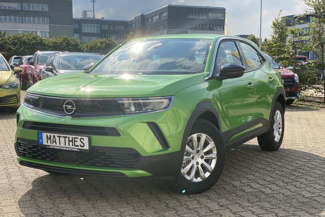 Lagerfahrzeug Opel Mokka - Edition :MJ22  SOFORT  WInterPak  180° Kamera  Parkhilfe