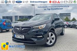 Opel Grandland X GW      Automatik Winterpaket.