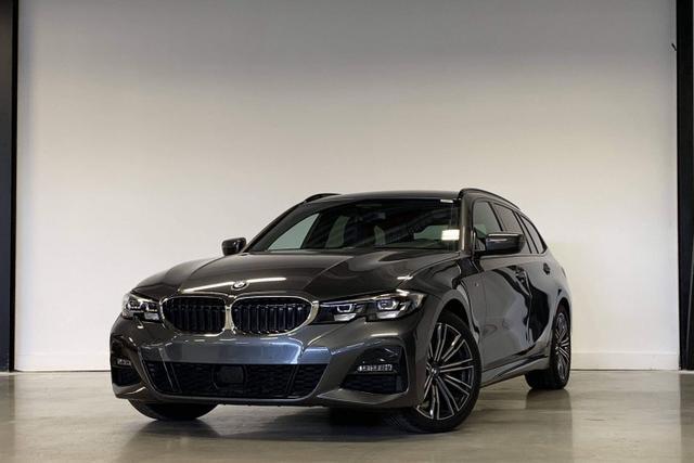 Gebrauchtfahrzeug BMW 3er - 320d Touring :M-Sport  NAVI  ParkAsst  Driving Assistant  E-Heck