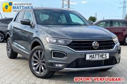 Volkswagen T-Roc      Premium :SOFORT  NAVIGATIONSFUNKTION   Sport Paket  Kamera