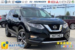 Nissan X-Trail      Acenta :LED  NAVI  WinterPak  Klimaauto. PDC v/h