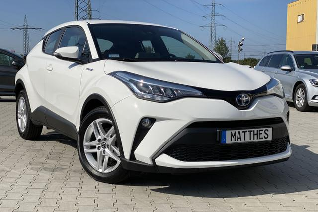 Lagerfahrzeug Toyota C-HR - Comfort : SOFORT   1.8 Hybrid e-CVT NAVIGATIONSFUNKTION   Klimaauto  ParkAsst.