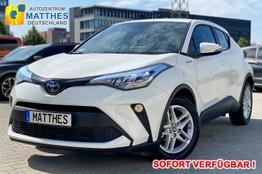 Toyota C-HR - Comfort : SOFORT   1.8 Hybrid e-CVT NAVIGATIONSFUNKTION   Klimaauto  ParkAsst.