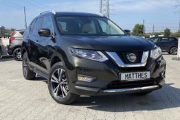 Nissan X-Trail - Tekna :SOFORT   Pano DSG LED Navi Beiges Leder