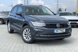 Volkswagen Tiguan Facelift 2021 (Aktion!) - SOFORT Elegance Edt.:TechAsst  Voll-NAVI  Kamera  El. Alcantara E-Hecklappe / SHZ Parkassistent ACC Easy Open