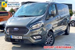 Ford Tourneo Custom Bus      Titanium L2H1:SOFORT  NAVIGATIONSFUNKTION   Pdc v/h  L&S-Pak  Wi