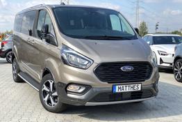 Ford Tourneo Custom Bus      Active L2H1:SOFORT  NAVIGATIONSFUNKTION   Teilleder  WinterPak