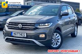 Volkswagen T-Cross - Life :SOFORT  NAVIGATIONSFUNKTION   LED  WinterPak  PDC v/h  Kam
