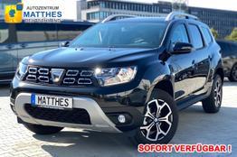 "Dacia Duster      Celebration: SOFORT  NAVI  Kamera  Parkhilfe  17""  Klimaanlage"