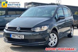 Volkswagen Touran      AZM Comfortline Edt.:SOFORT/ 7 Sitzer  NAVIGATIONSFUNKTION