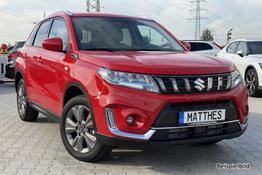 Suzuki Vitara Hybrid - Comfort PLUS:HYBRID  Panorama  SOFORT/ nur diese Woche