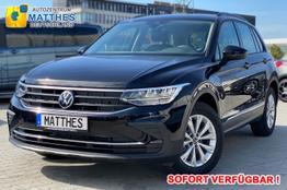 Volkswagen Tiguan Facelift 2021 (Aktion!)      Life Edt.: SOFORT  NAVIGATIONSFUNKTION   3Z Klimaaut  PDC v/h