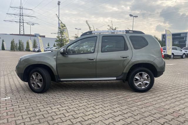 Gebrauchtfahrzeug Dacia Duster - Navi Sitzheizung PDC